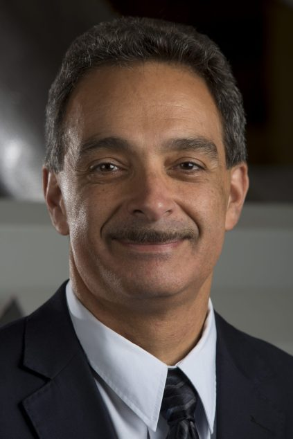 Dr. Habib Dagher - Photo courtesy University of Maine.