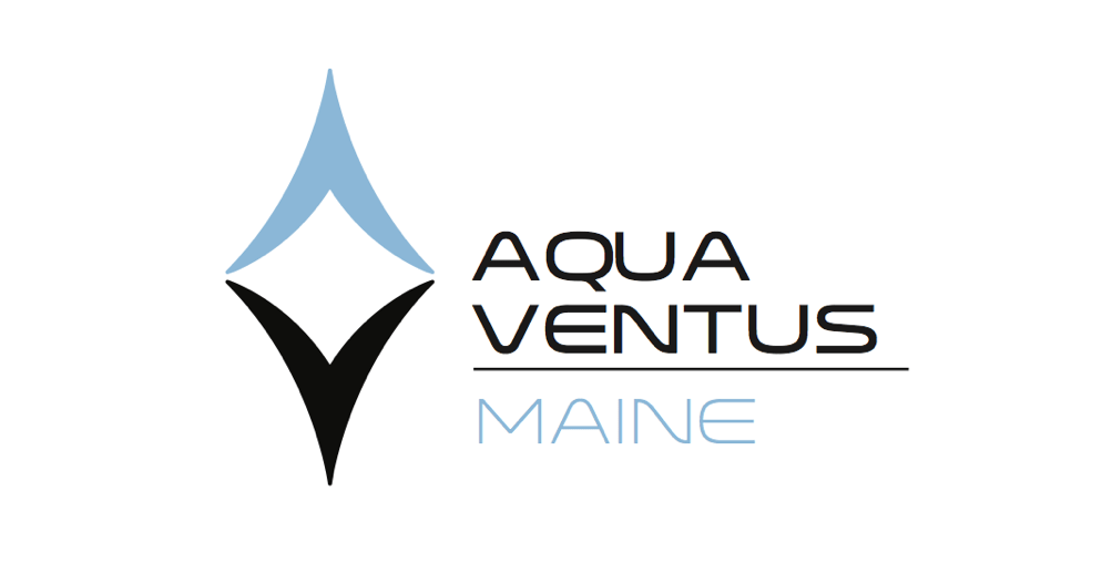 Maine Aqua Ventus logo