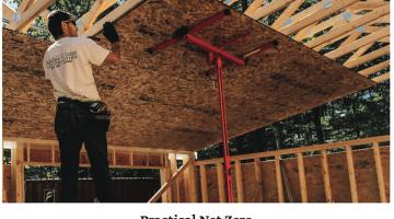 Journal of Light Construction - Dwyer article