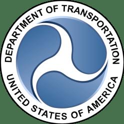 US DOT logo