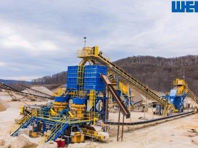 Weir Minerals - TRIO Plant