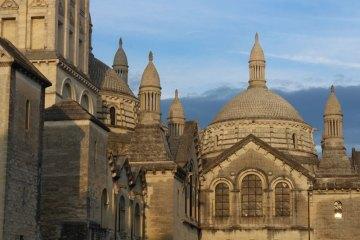 Cathedral of Saint Front Périgeux