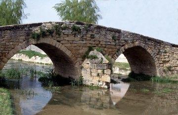 Cirauqui