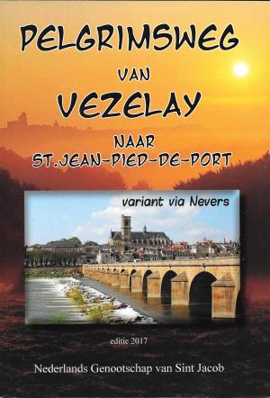 Pelgrimsweg van Vézelay naar St. Jean-Pied-de-Port - Variant via Nevers (Via Lemovicensis)