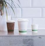 Vegware Hot Cups