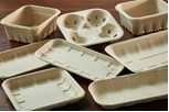 CFK, Inc. Earthcycle Paper Food Trays