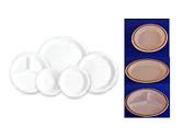 Chinet(Huhtamaki) Paper Plates