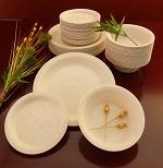 EarthwareUSA Plates
