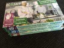 ECOSAFE Farm Fresh Food Prep Gloves