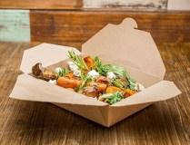 Vegware Food Cartons