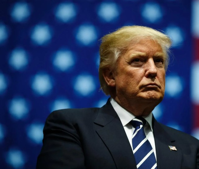 President Donald Trumps Civil Rights Enforcement Will Be By White Cisgender Men For White Cisgender Men