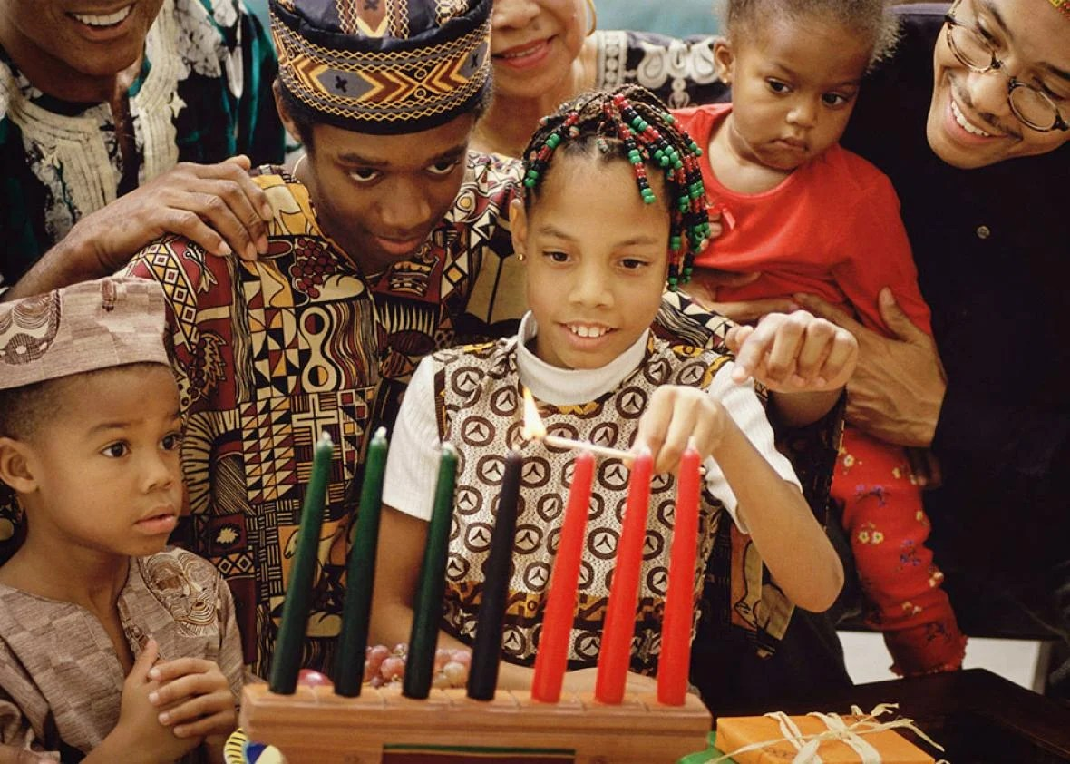 Kwanzaa Is A Made Up Holiday But It S Useful