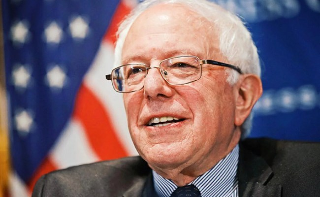 Bernie Sanders Is The Left S Ron Paul Why The Vermont