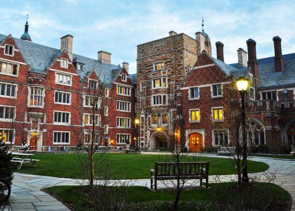 Yale Adopts Approach Deciding Rename
