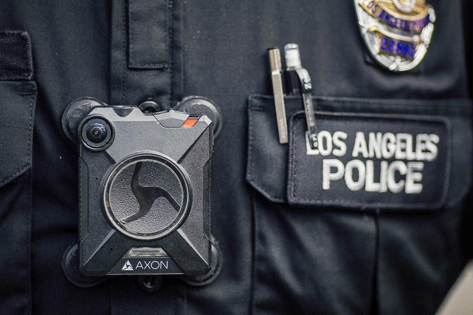 How Bodycams Affected One Former Police Officer S Job