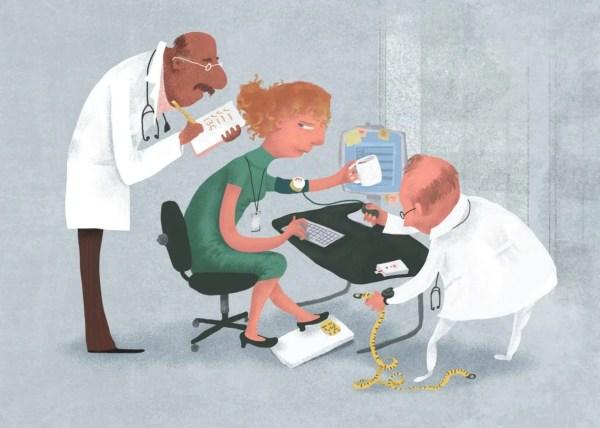 Workplace Wellness Programs Sham
