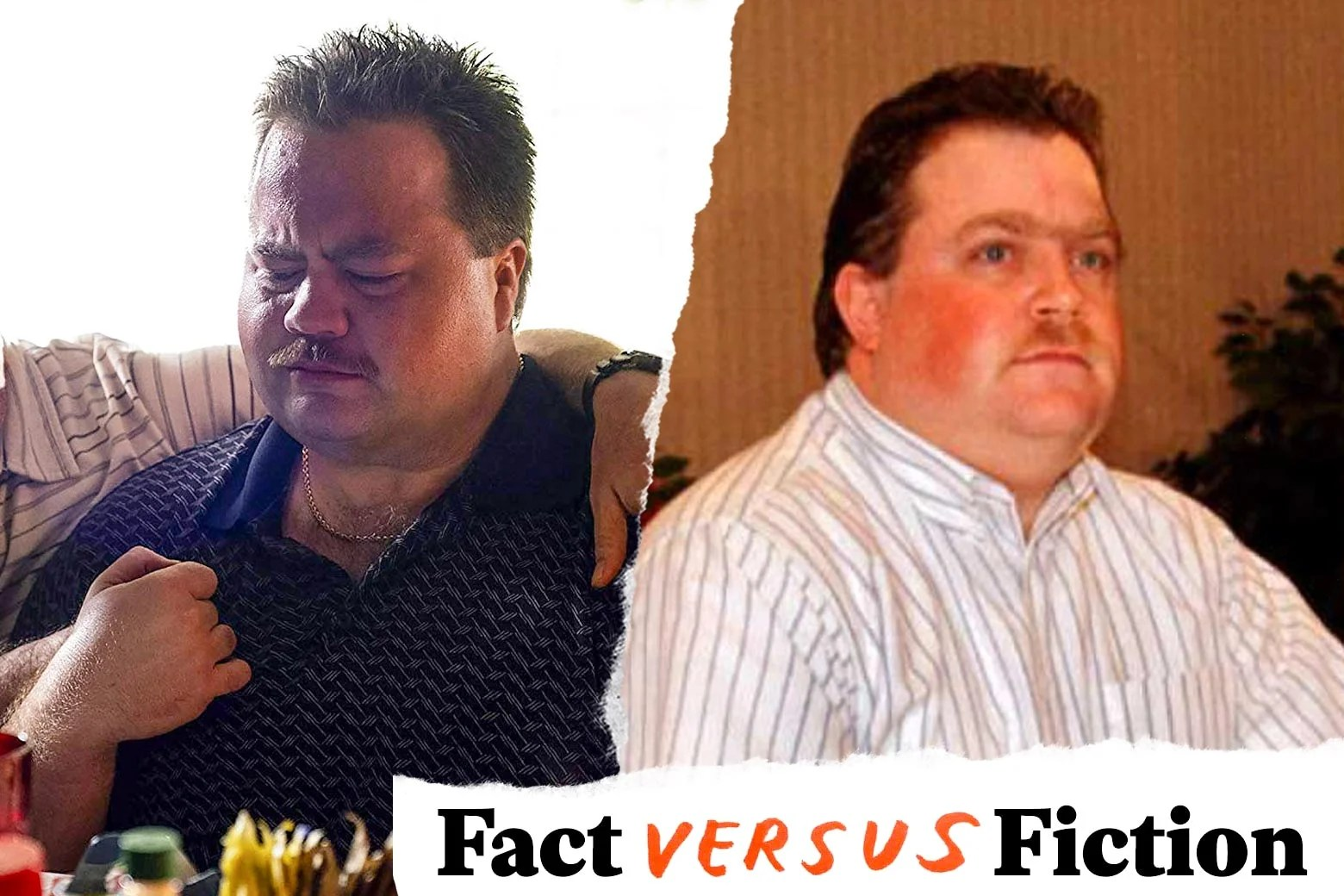 Richard Jewell Movie Accuracy Fact Vs Fiction In Clint