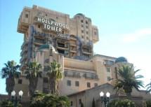 Disneyland' Tower Of Terror Closing