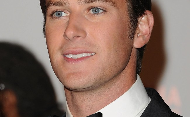 Armie Hammer The Origin Of His Name