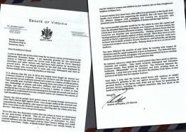 Afbeeldingsresultaat voor richard black letter to assad