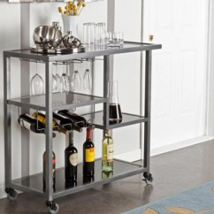 Amazon Kitchen Cart Backsplash Options Reviewers On The Best Bar Carts I Love This We Live In A Smaller Condo And It Looks Great Our Living Room Is For Entertaining Guests Easy To Decorate