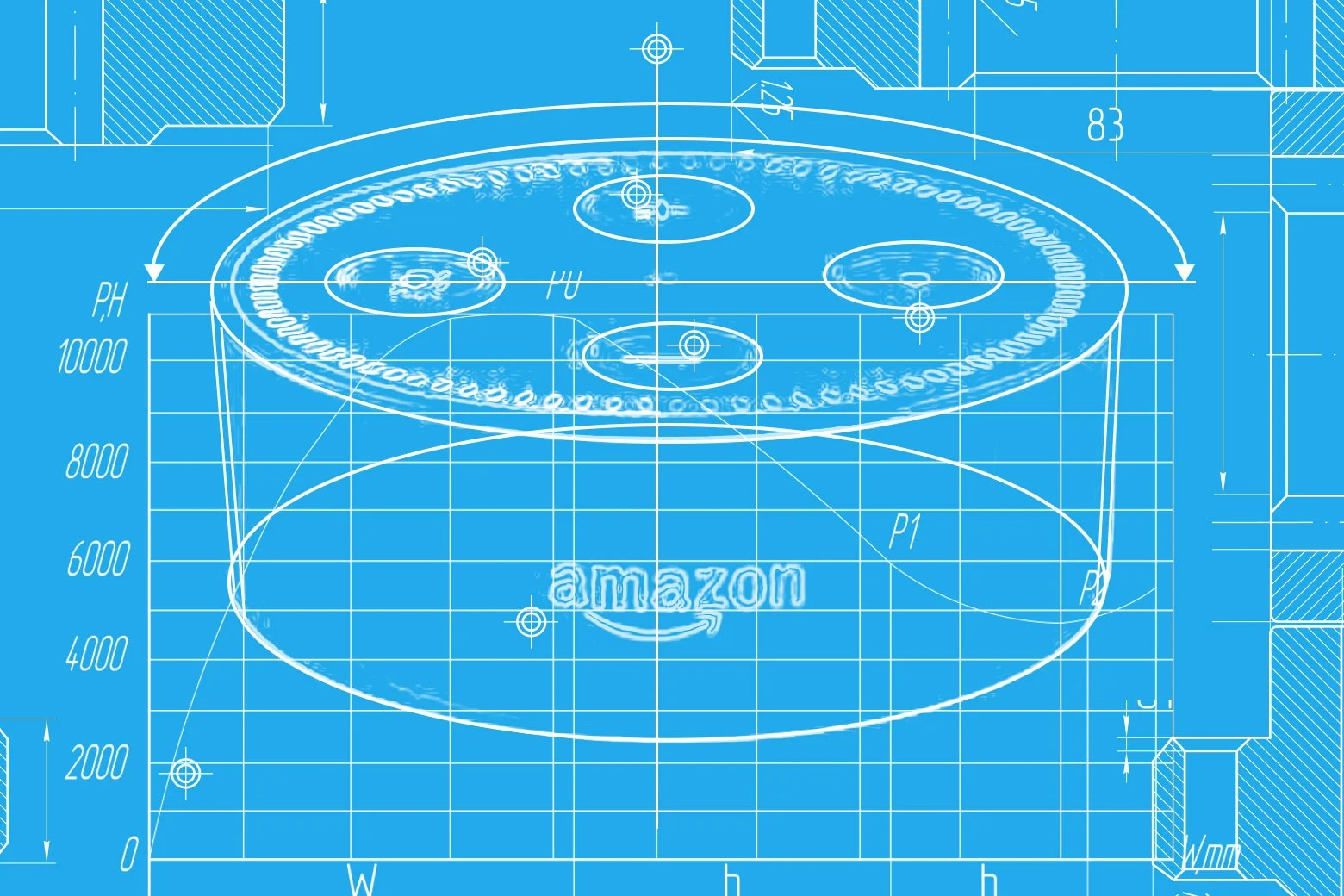 alexa blueprints amazon echo