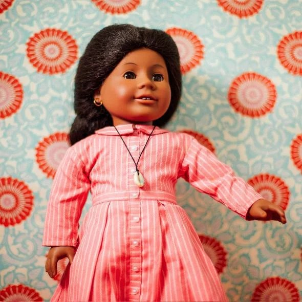 The Making Of Addy Walker American Girl S First Black Doll