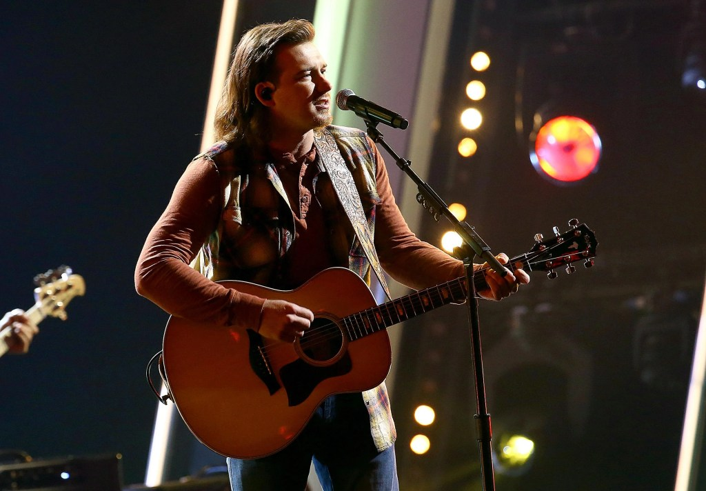 """WATCH: Take care of this p****-ass n*****"""" …  Rising country music superstar,Morgan Wallen in New Apology Video"""