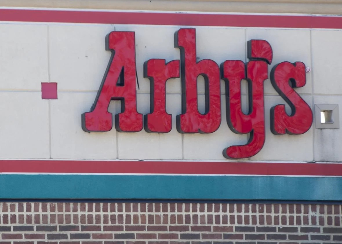arby s brought the