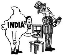India has electronic voting; why can't the U.S.?