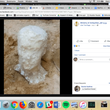 A white alabaster head against the rock. &quotSrcset =&quot https://compote.slate.com/images/f8fabefa-6b9c-4298-b385-1c21f11f130d.png?width= 380 &amp height = 380 &amp rect = 487x487 &amp offset = 284x198 1x, https: // compote .slate.com / images / f8fabefa-6b9c-4298-b385-1c21f11f130d.png? width = 380 &amp height = 380 &amp rect = 487x487 &amp offset = 284x198 2x