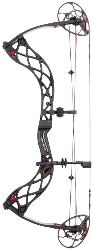 Bowtech Carbon Overdrive Specifications