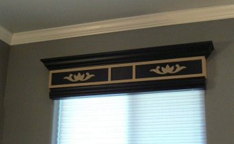 chair rail upside down barber tree crown molding projects this project involved stacking the baseboard is installed and extends below