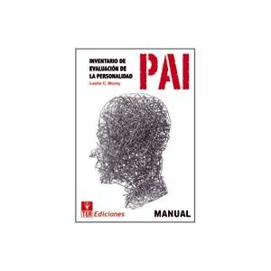 PAI, INVENATRIO DE EVALUCION DE LA PERSONALIDAD