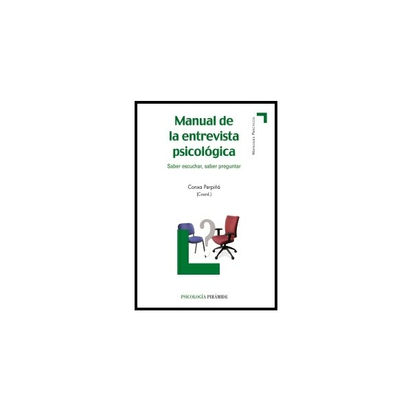 MANUAL DE ENTREVISTA PSICOLOGICA