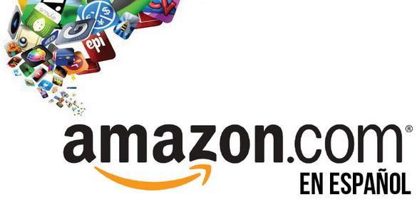 Amazon usa idioma español