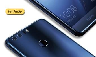 Celular Huawei Honor 8 Precio Y Caracteristicas En Amazon