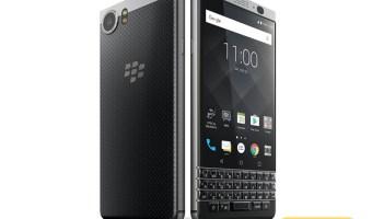 celular blackberry keyone