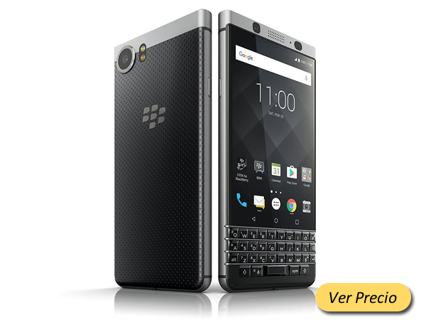 celular blackberry keyone
