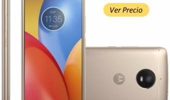 Celular Moto E Plus Caracteristicas Y Precio En Amazon