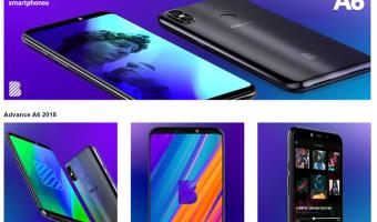 celular blu advance a6 2018
