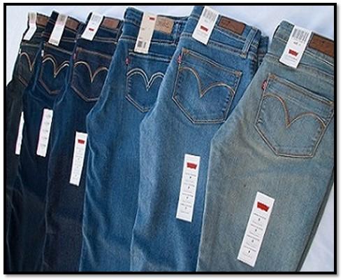 talla americana a venezolana pantalones