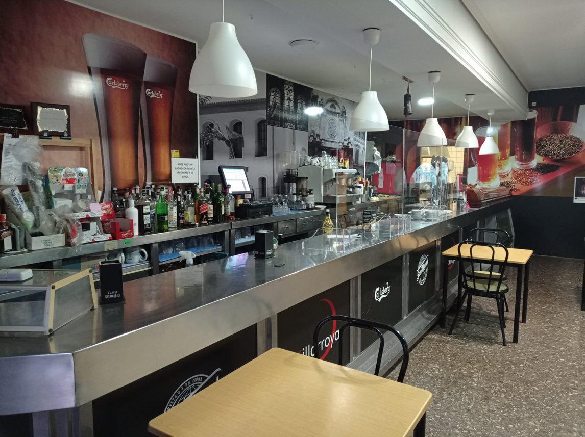 Cafetería Villarroya
