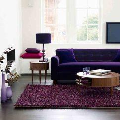 Dark Teal Sofa Sectional Sales Near Me Sofá Roxo Na Decoração Da Sala De Estar