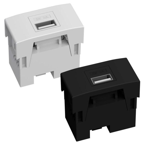 USB Carregador 3A