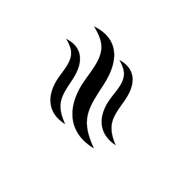Icono del Detector de humo