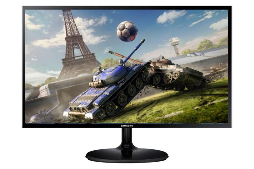 03dae4320 Guía para elegir los mejores monitores de 24 pulgadas 2017 - Compraralia