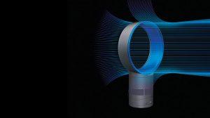 El mejor ventilador Dyson 2018