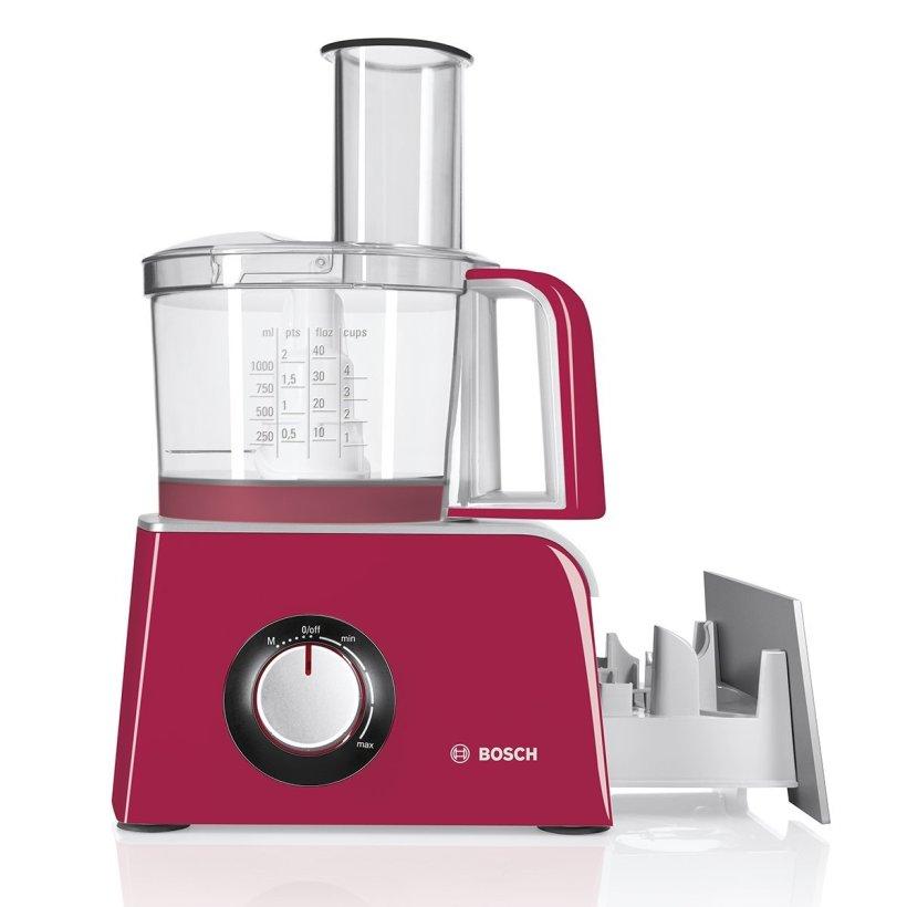 El mejor Robot de cocina Bosch MCM42024 - Compraralia