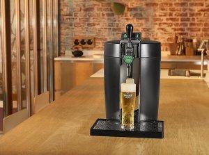 Dispensador de cerveza Krups VB700800